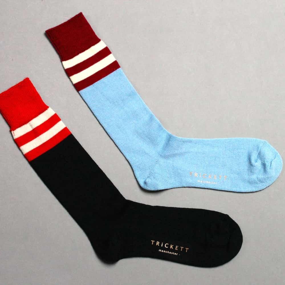 Manchester Sock League Champion Socks