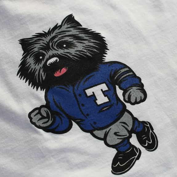 The Mascot