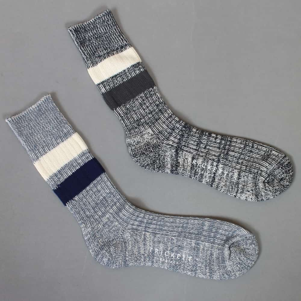 The Future of Socks