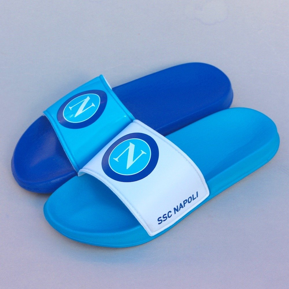 Napoli Pool Sliders