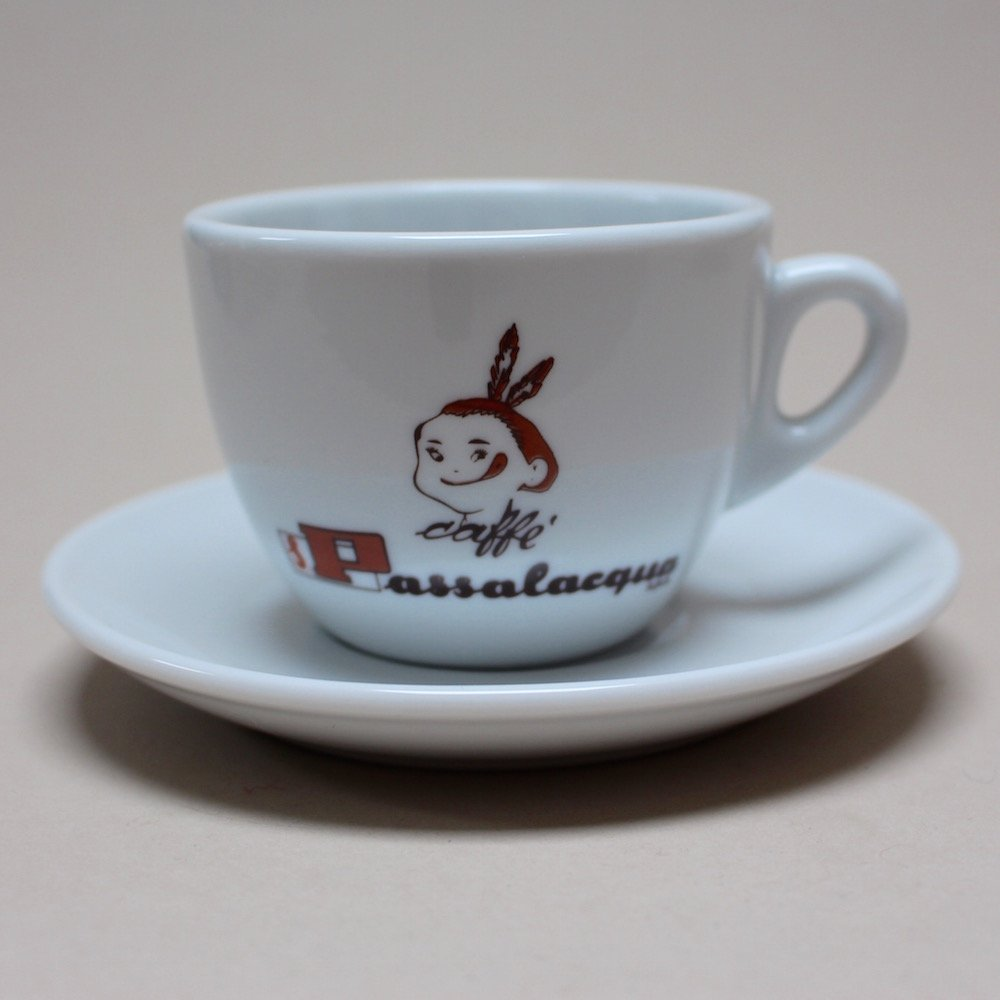 Passalacqua Cappuccino Cup