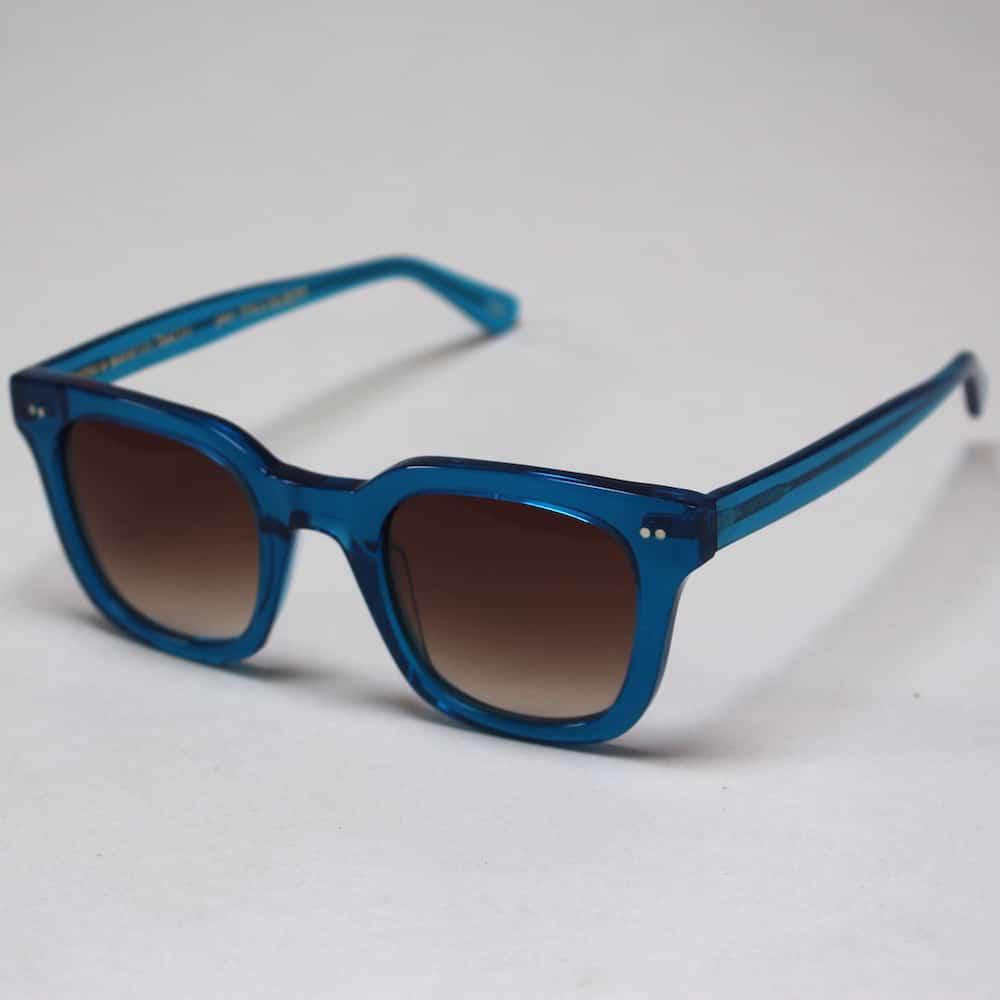 Napoli Blue Sunglasses