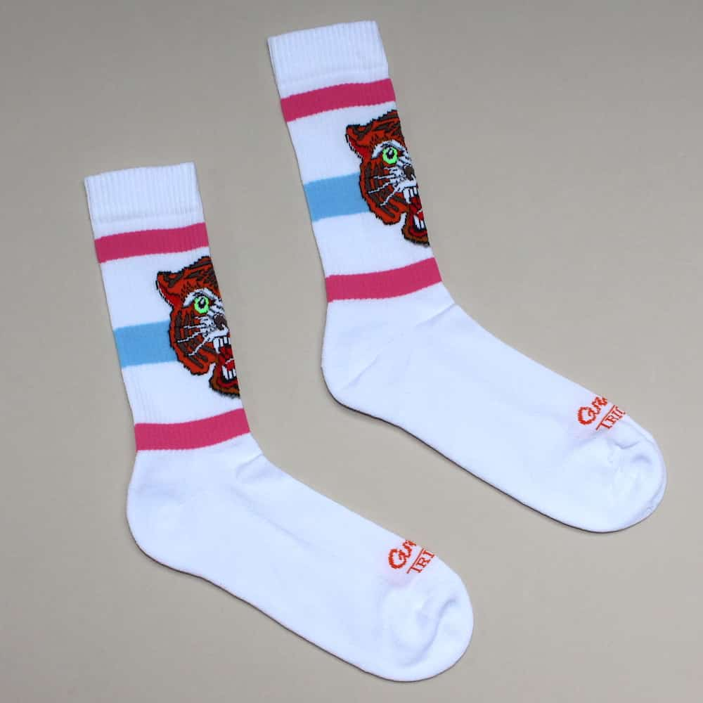 Gritty TRiCKETT TiGER STYLE Socks
