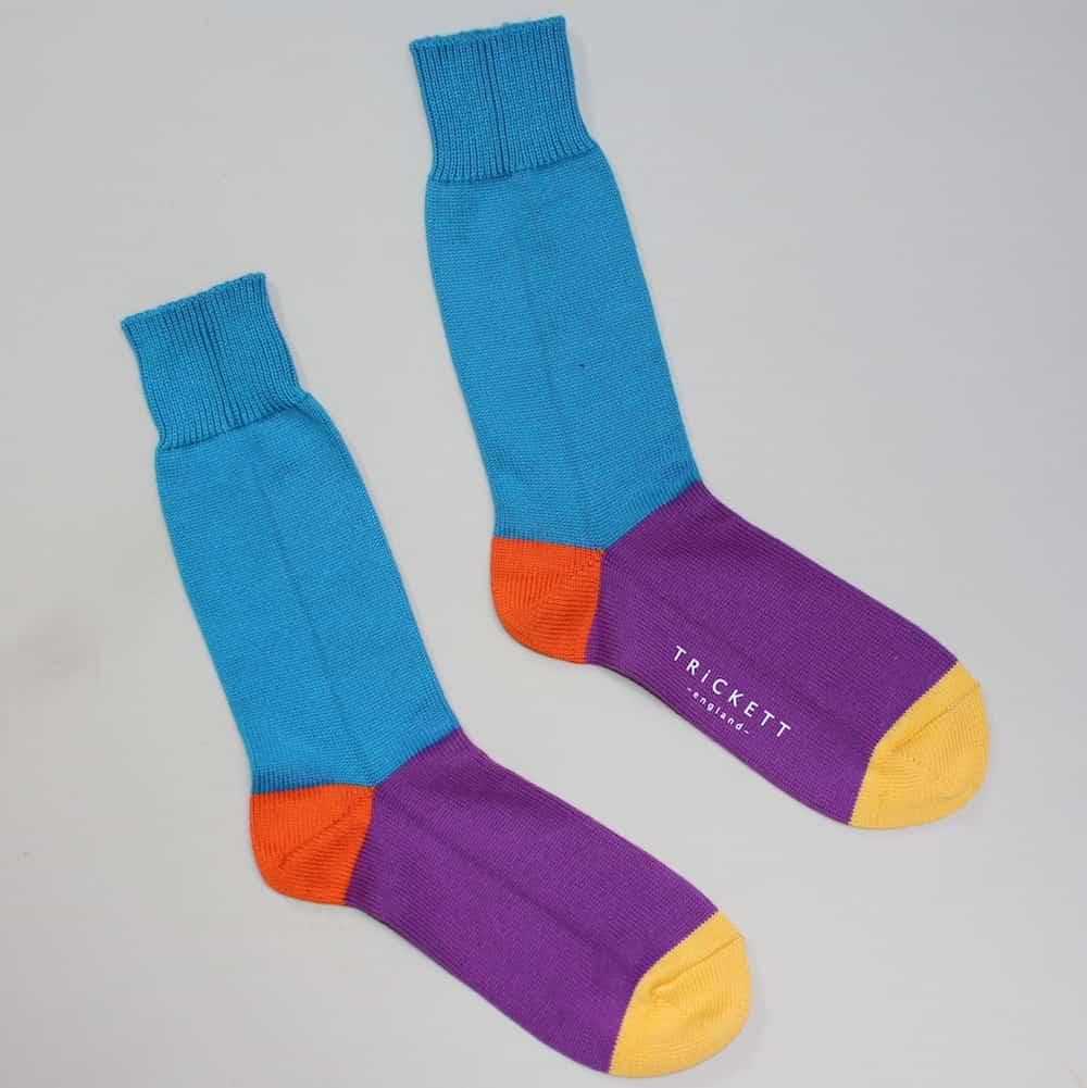 Chuckie Socks