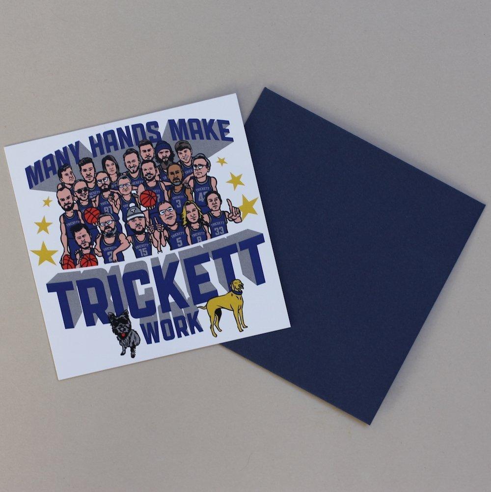 TRiCKETT Gift Voucher
