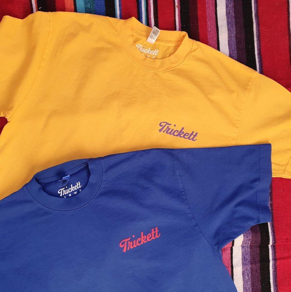 LA-Made T-Shirts