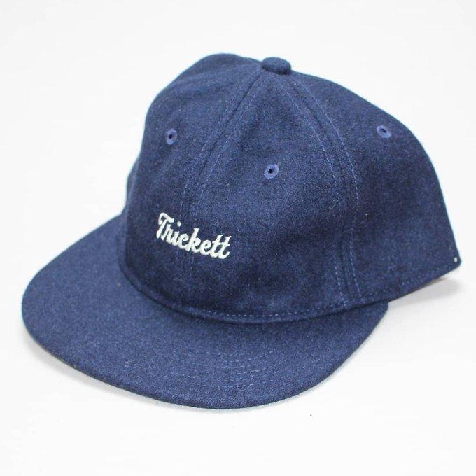 Clarke Hat – Home (Navy)