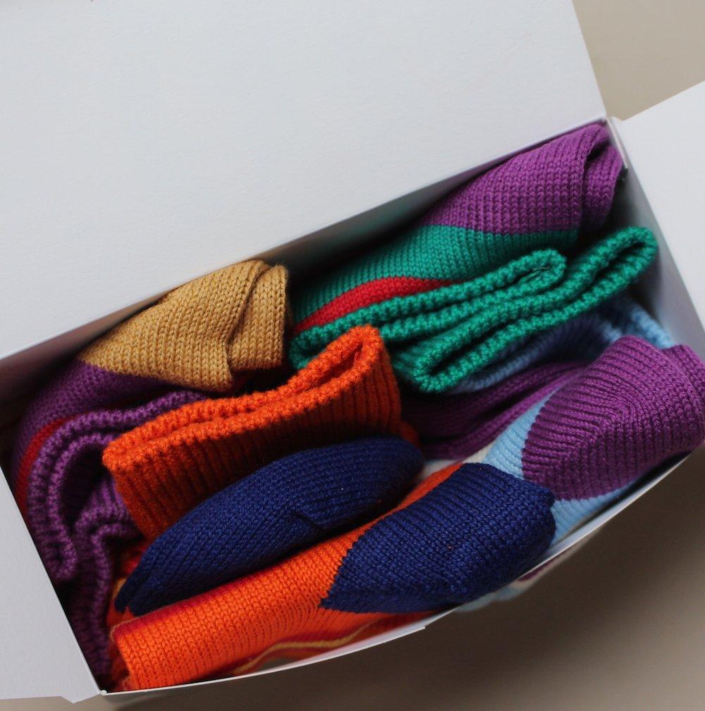 Socks Sospeso