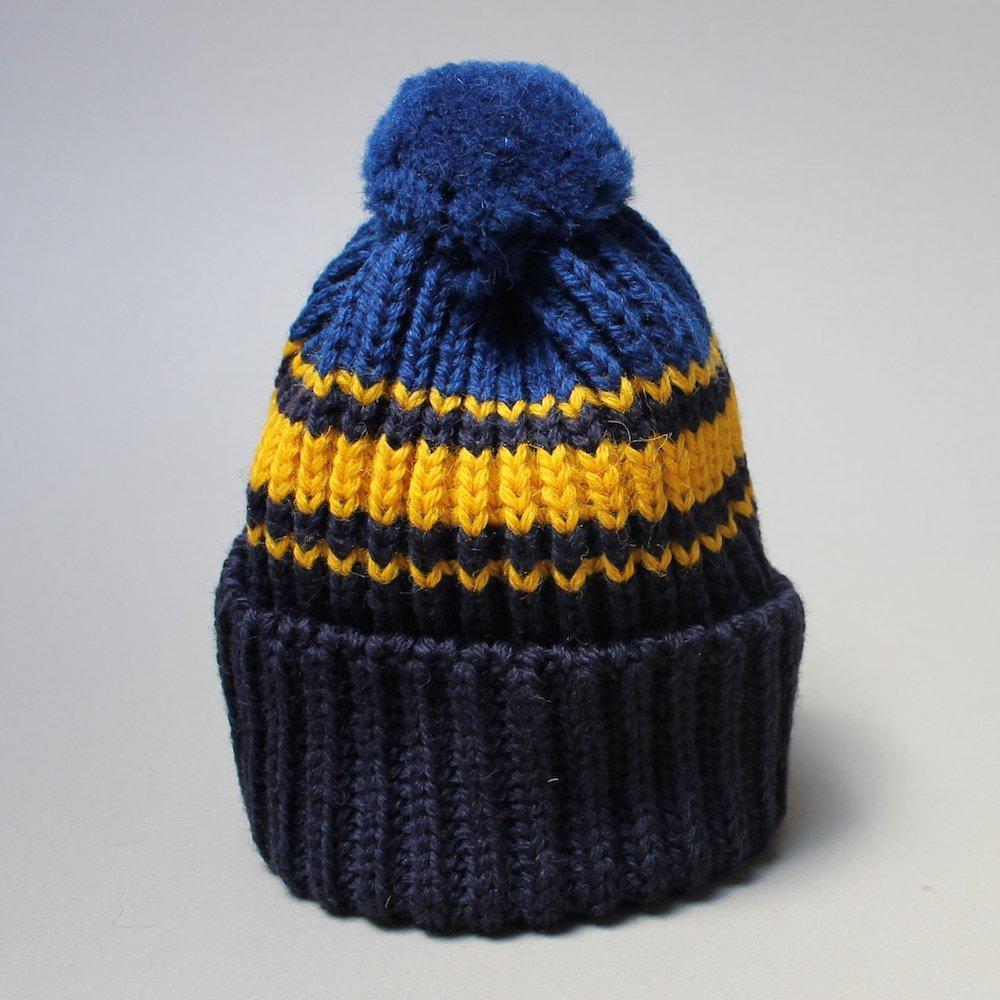 Treble Hat
