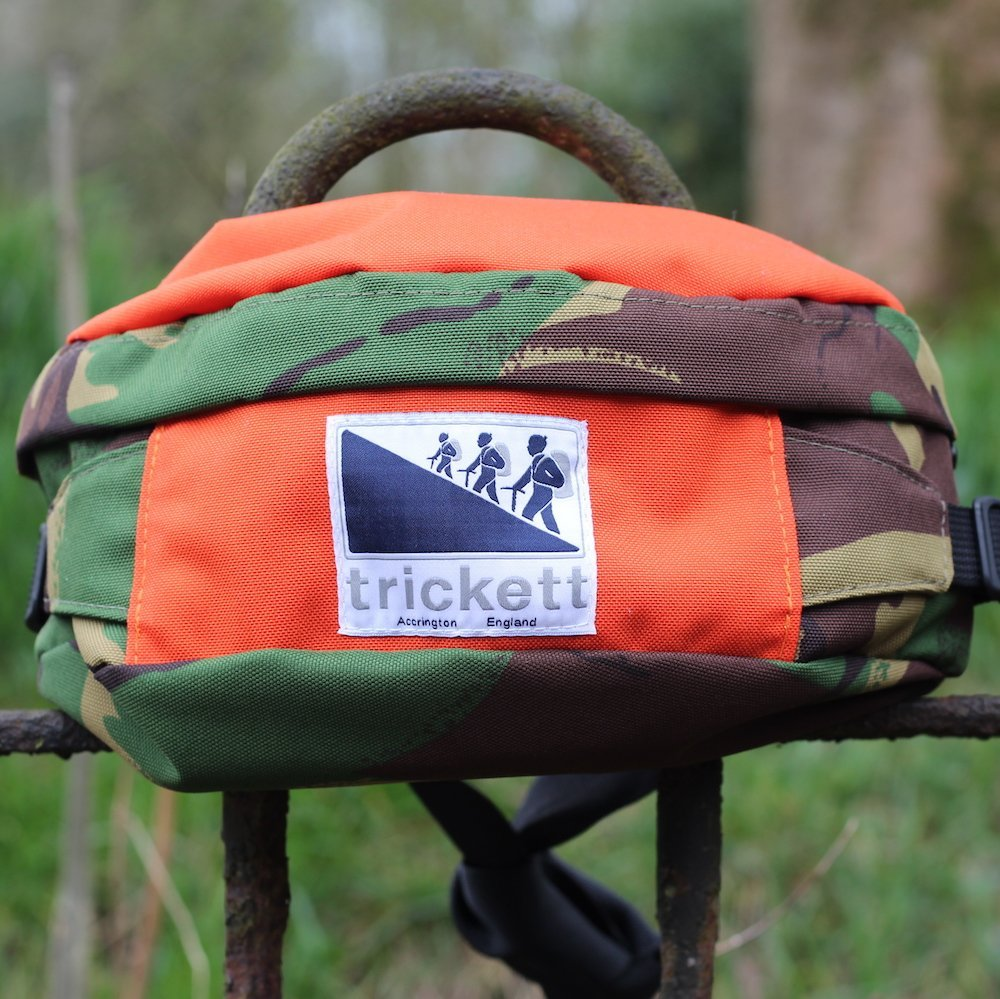 Vettese Side Bag – PRE-ORDER