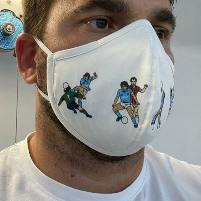 Diego Facemask