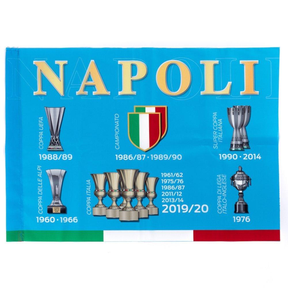 Napoli Honours Flag