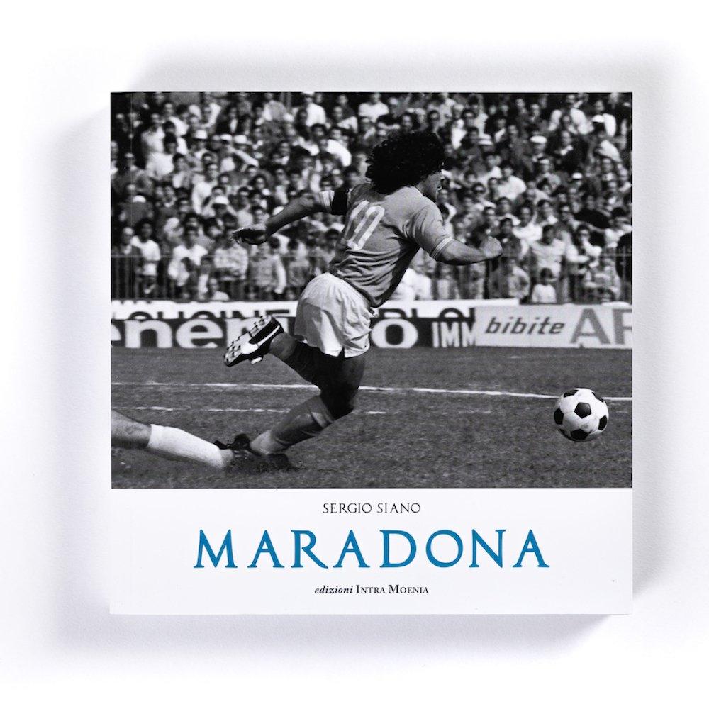 Maradona Book