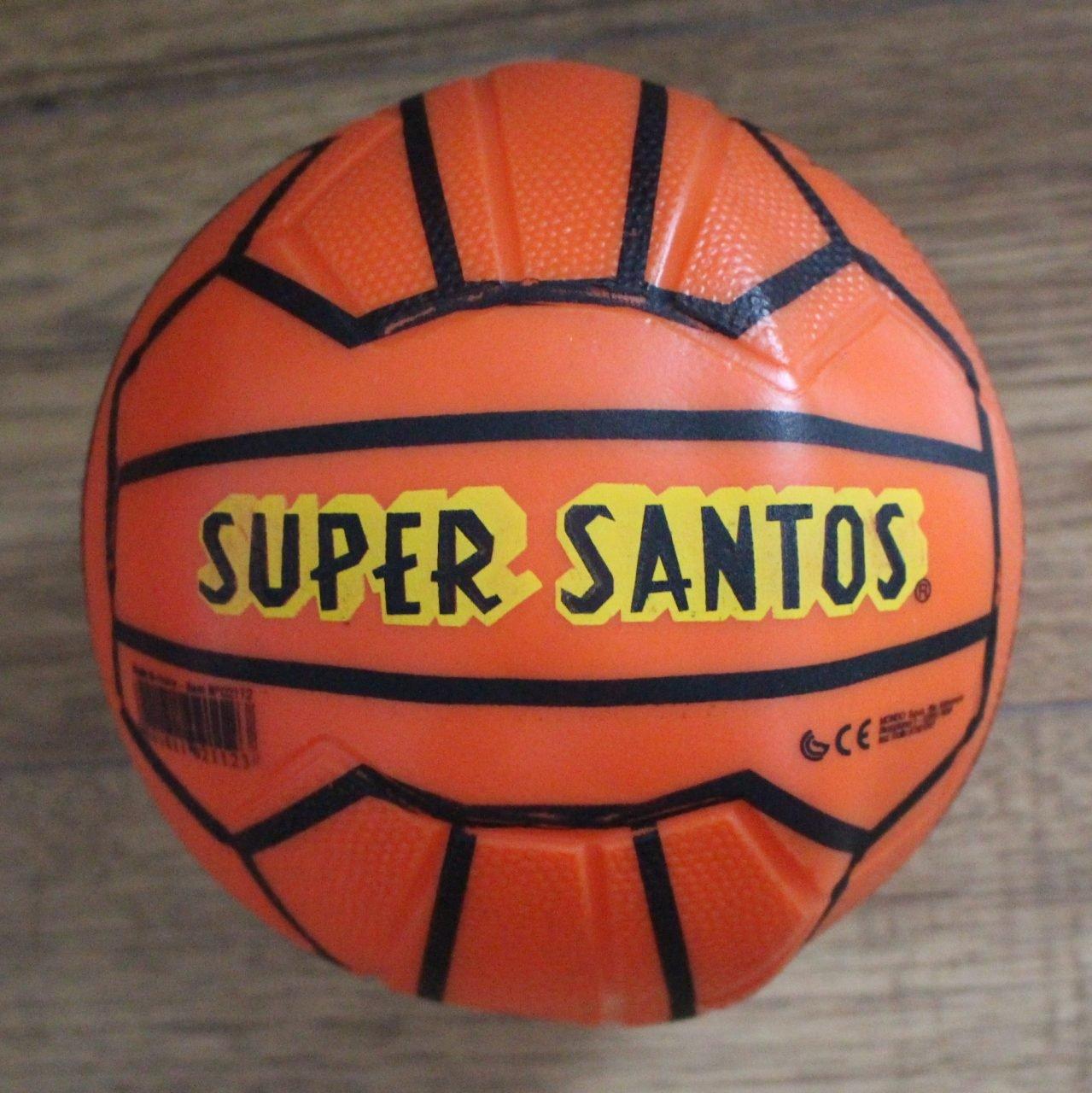 Super Santos Ball