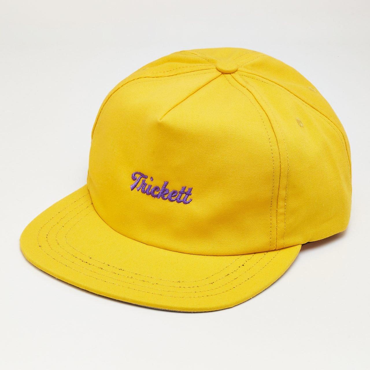 Smith Cap – LA Gold