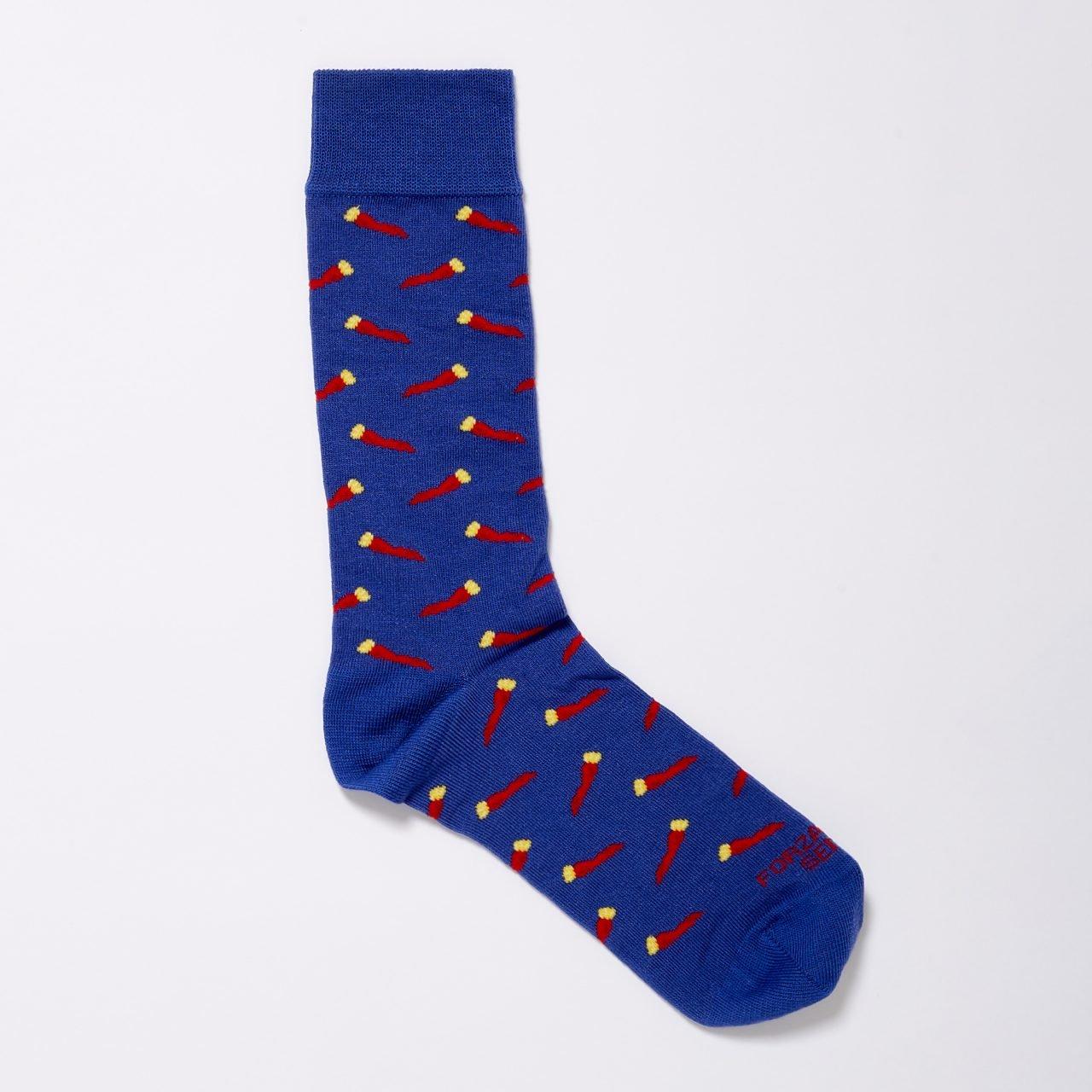 Lucky Neapolitan Socks