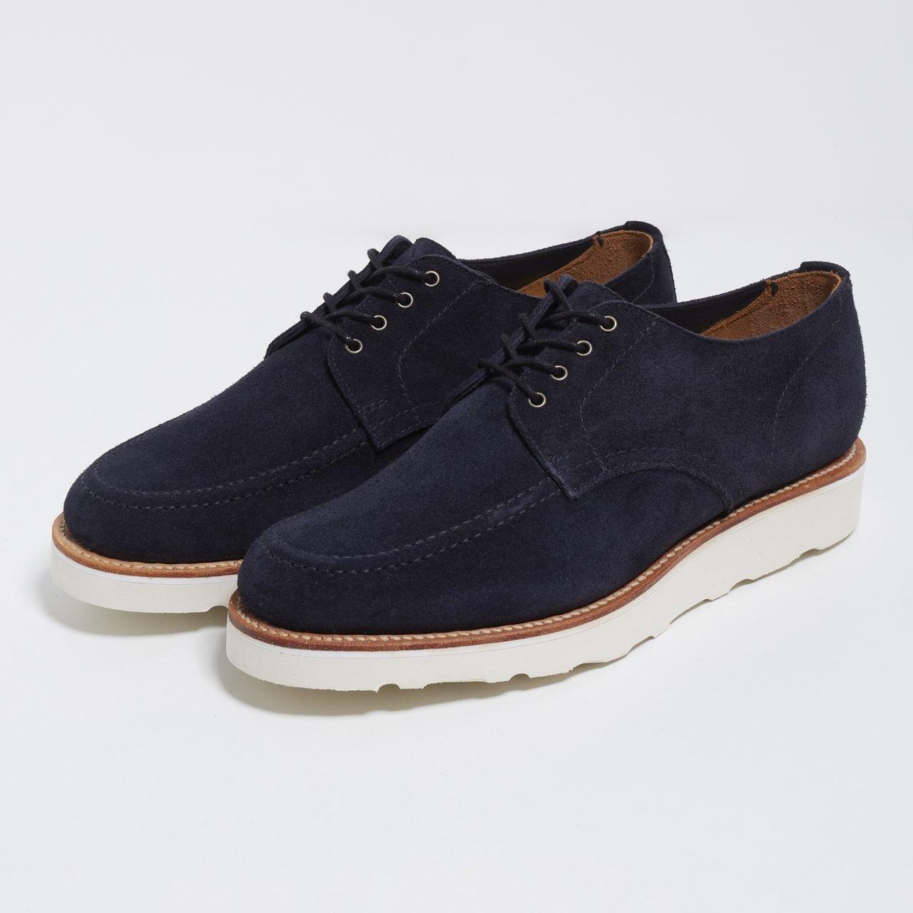 Morant Shoes – Blackpool Sea