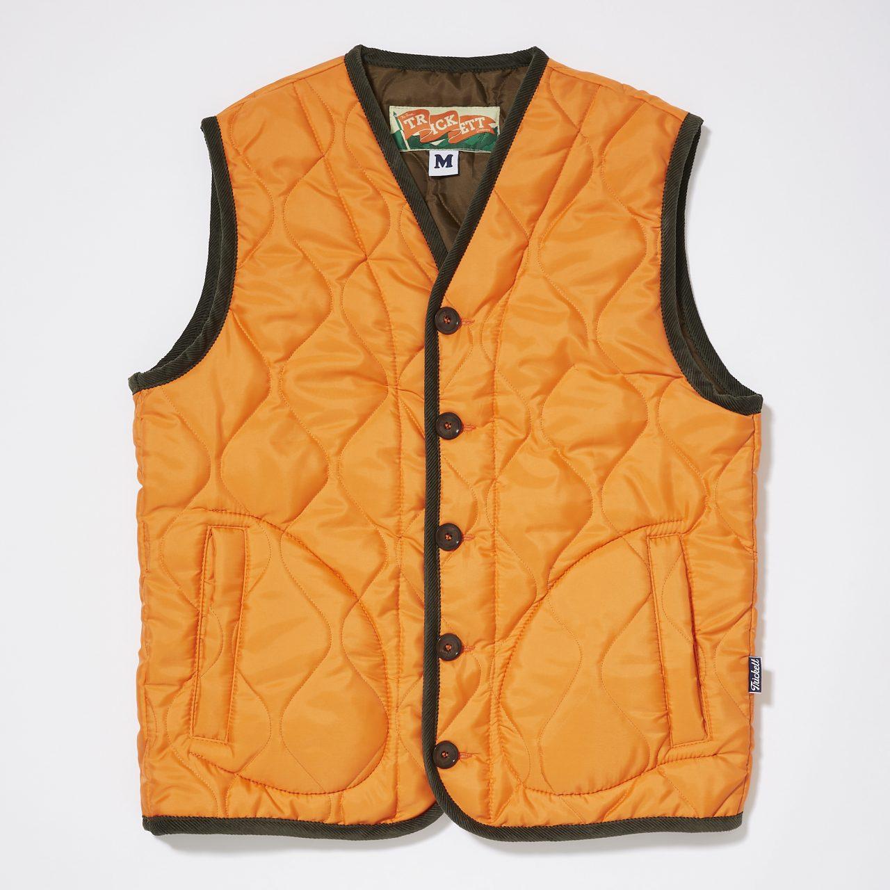 Thom Vest – Orange