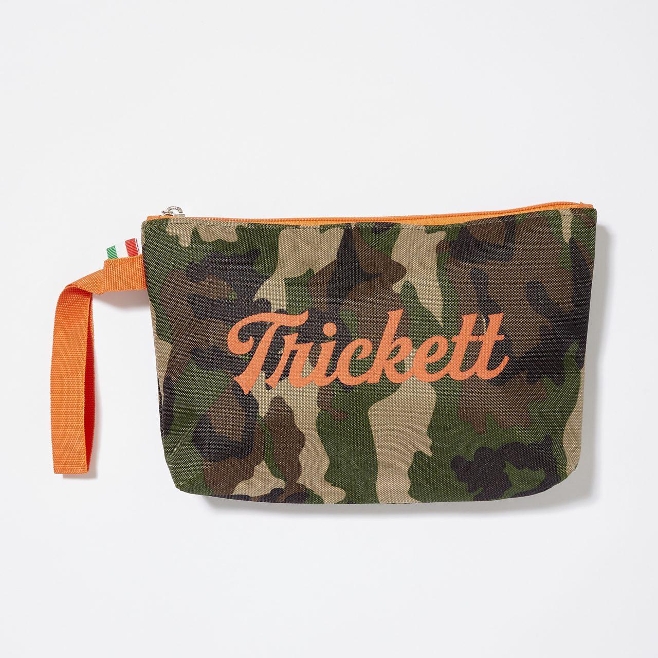 TRiCKETT Wash Bag