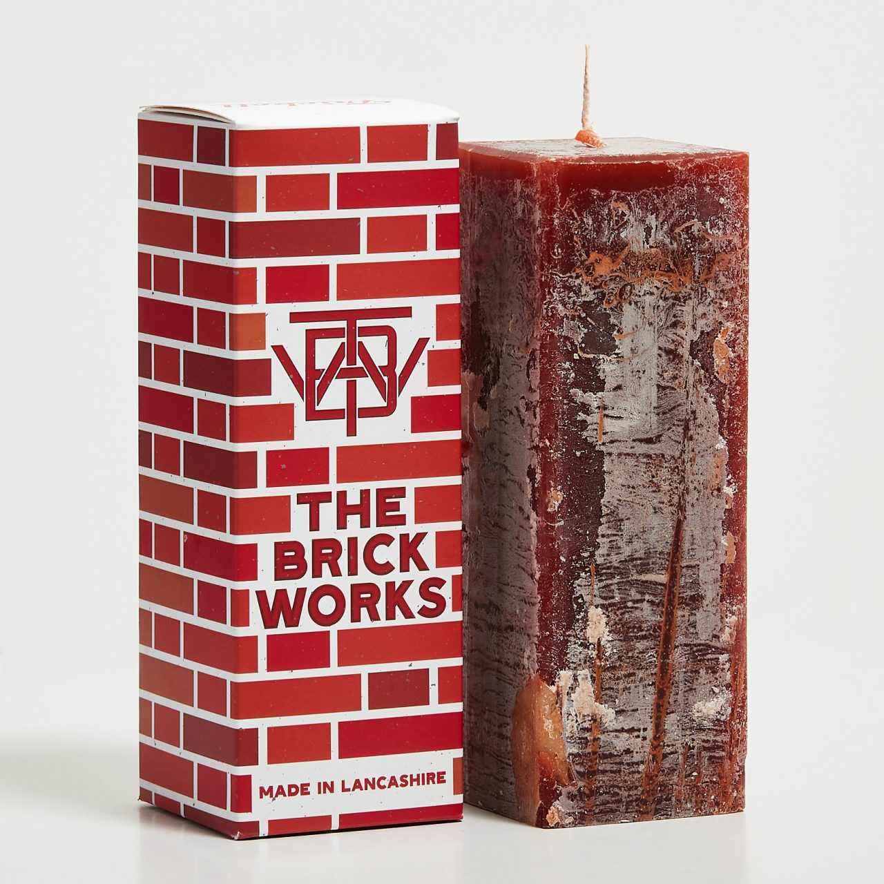 The Brickworks Candle